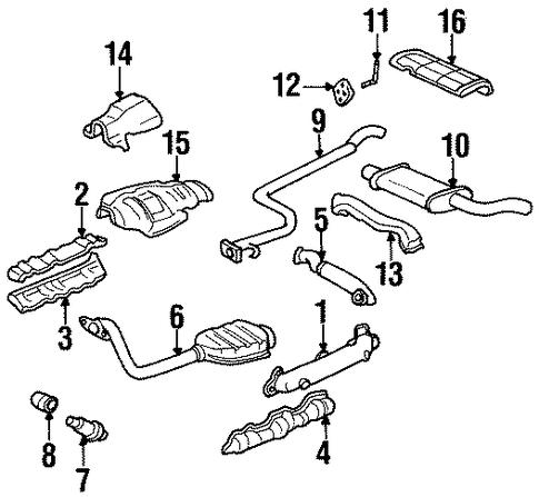 1965 Oldsmobile Alternator Wiring Diagram as well P 0900c1528021623f additionally Gmc Yukon 1997 Gmc Yukon Changing Oil Pan Gasket as well Chevrolet Kr Cruze Rs 2010 furthermore 3 Subwoofer Wiring Diagram Free Picture Schematic. on gmc crossover