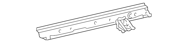 Side Rail - Toyota (57402-06090)