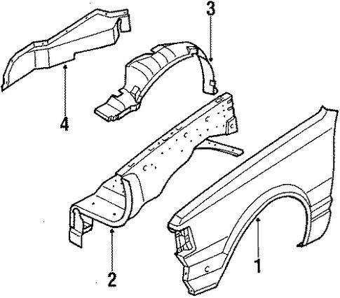 92 Nissan D21 Wiring Diagram