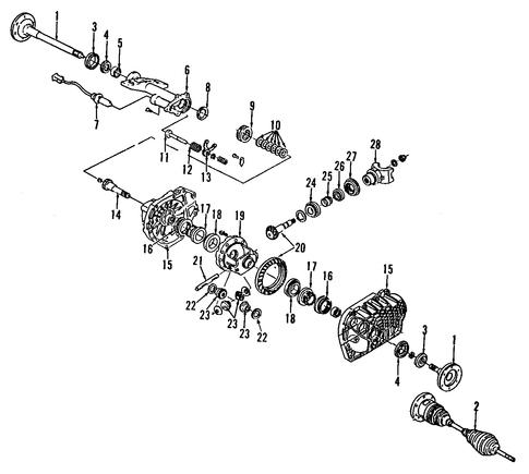 2007 Gm Performance Parts Catalog