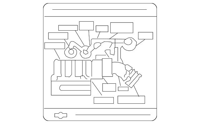 Vacuum Diagram For 2006 Nissan Altima