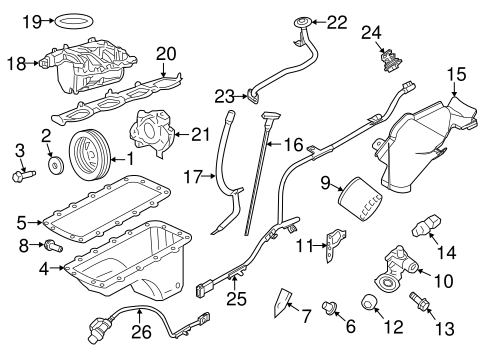 1968 mustang wiring diagram vacuum schematics with Intake Temp Sensor Ford 6 4l on Ls3 Wiring Harness moreover Intake Temp Sensor Ford 6 4l furthermore Dodge Durango Transmission Sensor moreover One Wire Alternator Wiring Diagram Chevy Inside Ford Alternator Wiring Diagram besides 64 Chevelle Steering Column Diagram Wiring Diagrams.