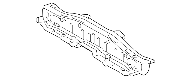 Front Crossmember - Toyota (57605-12321)