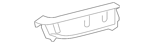 Side Panel - Toyota (58303-47031)