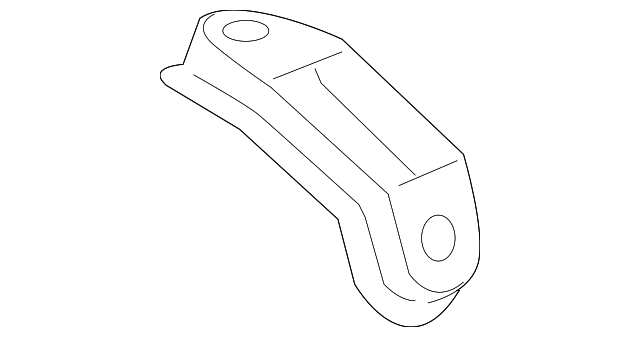 Support - Toyota (63118-02050)