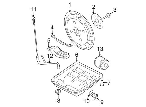 subaru tribeca parts catalog