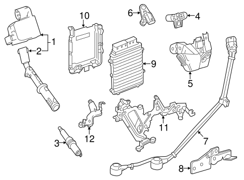 Belts And Pulleys Scat likewise Mercedes Benz Knock Sensor 2769050300 also Mercedes Benz Parts in addition 2048170915 moreover 2000 Lincoln Ls Timing Chain Setting Diagram. on mercedes glk350