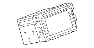 Display System - GM (22776896)