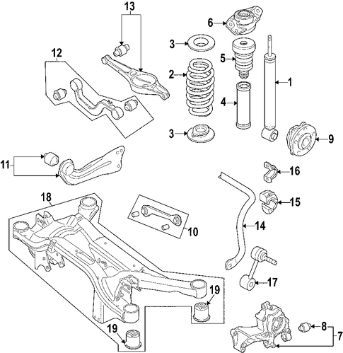 Vw Trike Wiring Harness