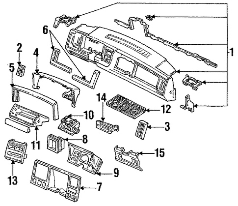 94 Ford Ranger Fuel Line Diagram additionally 4 Cylinder Carburetor Engine  plete likewise 2008 Gmc Sierra Fuel Lines together with 1990 Ford 302 Vacuum Hose Diagram besides Wiring Diagram For 1991 Ford F250. on 95 f150 fuel tank diagram