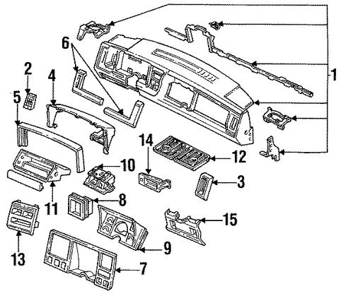 261391332298 additionally Impala 5 3 V8 Engine Diagram additionally 302269113734 also 2003 Chevy Venture Engine Diagram in addition Mercedes Benz Oem Parts. on genuine chevrolet parts