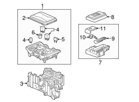 micro mini fuse block relay  micro  free engine image for