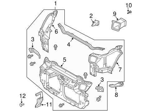 Large Truck Suspension Parts Diagrams additionally Fan Clutch Hubs Parts as well Volvo Truck Motorhome besides Nissan 3 5l Engine Diagram together with Chevy Equinox Pcv Valve Location. on b mack wiring diagram