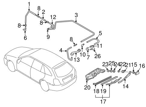 2000 Pontiac Grand Am Crank Sensor Location