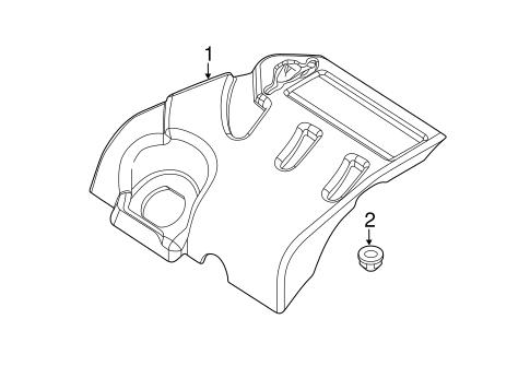 ford 351 windsor engine identification