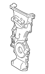 Timing Cover - Toyota (11310-28090)
