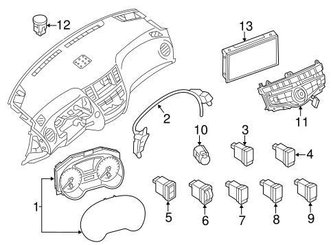 2008 Infiniti Qx56 Belt Diagram