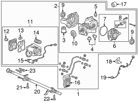 3 4 L Engine Diagram likewise 61676 Bleeding Air After Fuel Filter Change Question besides 2003 Chevy 2500hd High Oil Pressure moreover How To Replace Serpentine Belt On 1997 Buick Lesabre Fixya also Ford 7 3 Sel Vacuum Diagrams. on 05 duramax wiring diagram