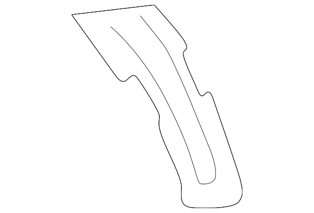 Roof Reinforced - Toyota (63144-06020)