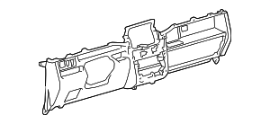 Carrier Assembly - Toyota (55312-52040-B0)