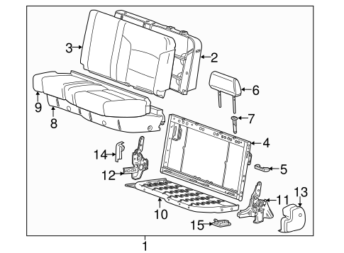 Chevy Aveo Rear Brake Diagrams in addition 2014 Silverado Steering Column Exploded View together with How To Disable The Belt Chime On A Toyota 2015 Tundra besides Wiring Diagram Under Dash For 4 Wheel Drive 2000 Gmc 1500 Sierra also . on 97 gmc sierra accessories