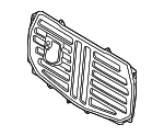 Access Cover - Toyota (67847-0C030)