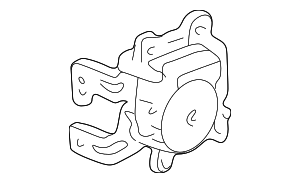 Door Actuator - Honda (79350-S2A-A01)