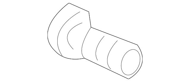 Wheel Bolt - Honda (90113-SJK-901)