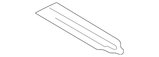 Roof Reinforced - Toyota (63141-AC010)