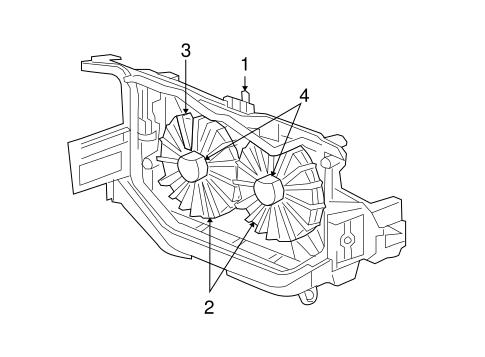 cooling fan for 2007 dodge caliber dodge steering diagram