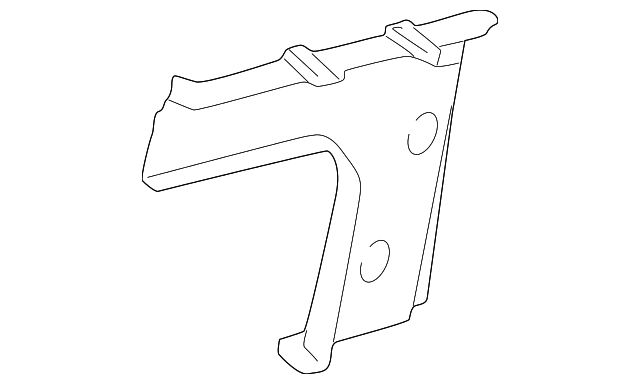 Partition Panel - Toyota (64271-AA010)