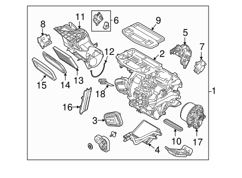Heater Components Scat