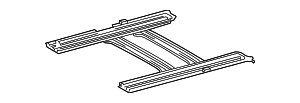 Rail Assembly - Toyota (63202-AE010)