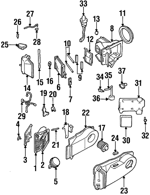 Chevy Cobalt 2 2l Engine Diagram moreover Showassembly together with Canister Purge Valve Location 2011 Chevy Cruze besides Microcontroller Block Diagram as well Page6. on gm ac filter