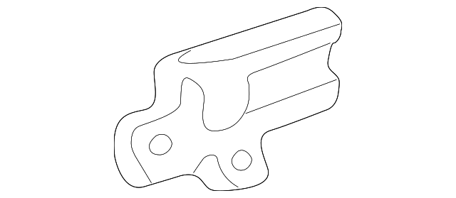 Stopper Pin - Toyota (55531-33010)
