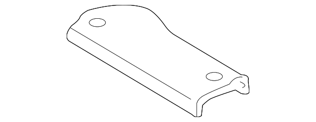 Engine Bracket Stay - Toyota (12327-0P080)