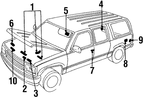 wiring diagram of 2012 gmc 3500 with Chevy 2 Door K 5 on Sdmairbagtechinfo further 2007 Dodge Ram 3500 Blower Motor Removal Process furthermore 1994 Chevy 1500 4x4 Front Axle Diagram Html in addition ABS besides 1965 Mustang Fuel Gauge Wiring Diagrams D64042fced7bf474.