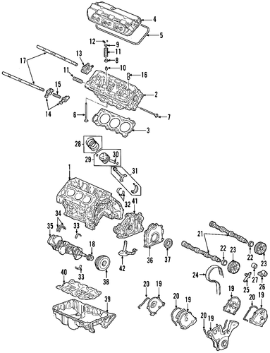 Arm Assembly, In Rocker - Honda (14620-R72-A02)