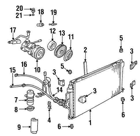 Glow Plug Relay Wiring Diagram likewise Isuzu Sel Fuel Filter moreover Duramax Sel Wiring Diagram as well Glow Plug Light also Engine Diagram 1989 Ford 7 3l Sel. on diagram for 6 5 sel glow plug wiring