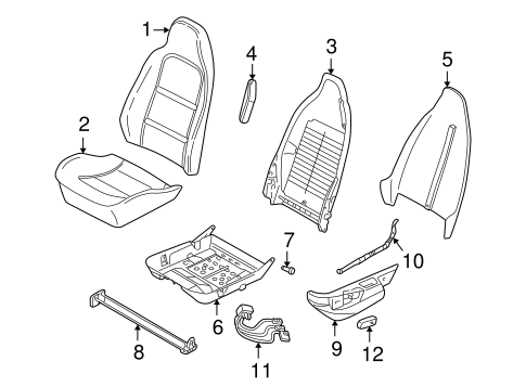 z3 seat wiring diagram with 1998 Bmw Z3 Parts Catalog on 1998 Bmw Z3 Parts Catalog besides Porsche 911 Window Switch in addition Bmw Z3 Track Car in addition Bmw R1200gs Wiring Harness besides Car Alarm Manuals.