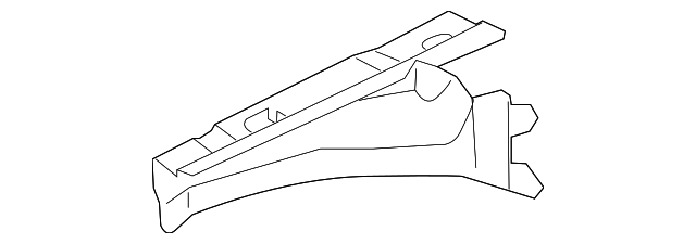 Upper Rail - Toyota (53731-12170)
