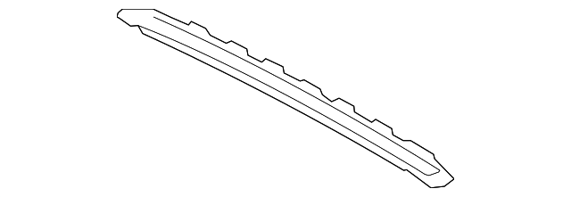 Roof Reinforced - Toyota (63144-06060)