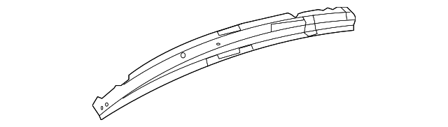 Roof Reinforced - Toyota (61201-47020)