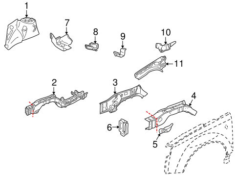 Tahoe Steering Diagram as well 2006 Saturn Vue Parts Diagram further RepairGuideContent further 3m7z7 2004 Vue Saturn Oxygen Sensor There Sensers 6 Cylinder as well Saturn Outlook Engine Diagram. on 2007 saturn vue body parts