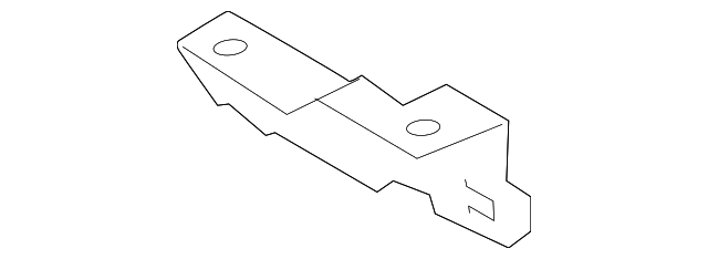 Liner Extension - Toyota (53851-47040)
