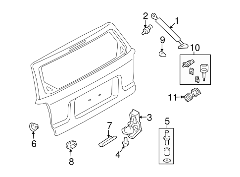 Ford Escape Door Latch as well P 0996b43f802e2f27 together with P 0996b43f8037e96c additionally Boat Engines In Md furthermore 33558 Replace L  Gear Shifter Ford Edge. on center console wiring diagram