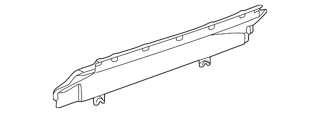 Partition Panel - Toyota (64270-17210)