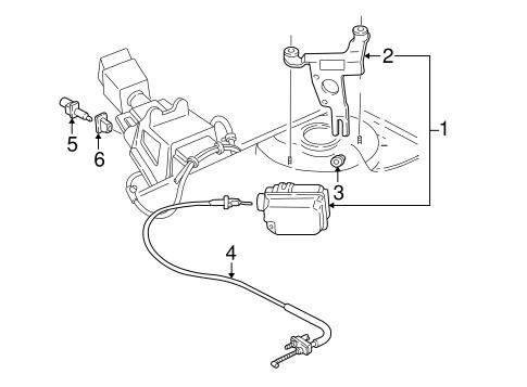 Engine Diagram For 94 Buick Century 3 1l V 6
