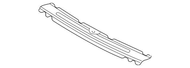 Windshield Header - Toyota (63132-AA050)
