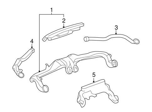 Pontiac Solstice Body Parts Catalog